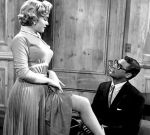 "Cary Grant & Marilyn Monroe ""Monkey Business"" (1954)"