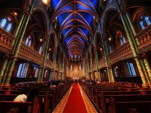 Notre Dame Cathedral, Flickr via Paul (dex): http://flic.kr/p/8hjNne