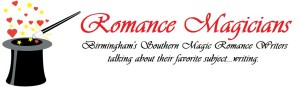 Romance Magicians blog