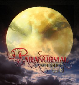 Paranormal Romance Guild logo