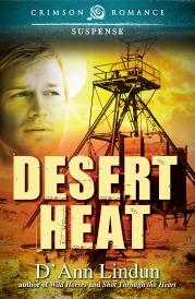 Desert Heat D'Ann Lindun