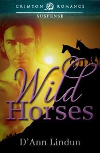 Wild Horses D'Ann Lindun