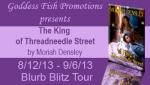 BBT The King of Threadneedle Street Banner copy