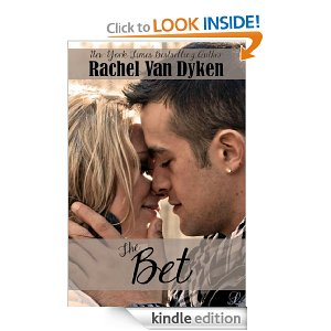 THE BET Rachel Van Dyken
