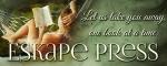 EskapePress banner