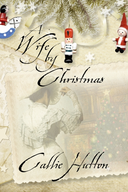 A Wife by Christmas