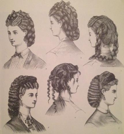 1871 hair