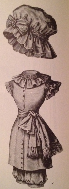1881 bathing suit