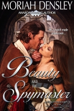 Beauty and the Spymaster (#1) May 2014